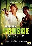 Robinson Crusoe (Parts 1-12) - 3-DVD Box Set ( Crusoe ) [ Schwedische Import ]