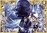 Ravensburger Star Wars Saga 1000pc Jigsaw Puzzle