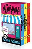 The Arrangements- A Cozy Mystery Box Set: The Flower Shop Mystery Series (Books 1-3)