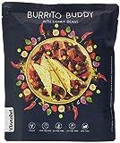 Annabel - Burrito Buddy 100% natürliche vegane Fertiggerichte mit mexikanischem Geschmack - 5 x 500g