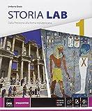Storia lab. Cittadinanza e costituzione. Per le Scuole superiori. Con e-book. Con espansione online: 1