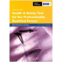 Amazon citb books health and safety test for the professionally qualified person issue 1 all the questions fandeluxe Gallery