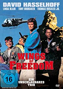 Wings of Freedom [Import allemand]