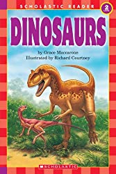 Scholastic Reader Level 2: Dinosaurs