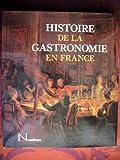 Image de Histoire de la gastronomie en France