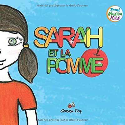 Sarah Et La Pomme