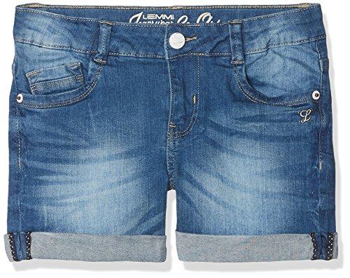 Lemmi Shorts Jeans Girls Mid, Bermuda Fille Lemmi