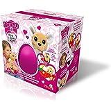 Simba l'Uovo di Chi Chi Love, Colore Rosa, 7106600063