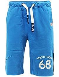 """Tokyo Laundry Short Pantalon de survêtement avec chevilles resserrées Tate S/M/L/XL/30/32/34/36 """""""