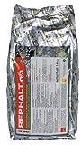 Rephalt Reparatur Asphalt 14 kg Beutel lösemittelfreier Kaltasphalt (0/4 mm Körnung)
