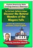 The Erie Canal - Buffalo to Lockport [EN] [DVD] (Pas de version française)