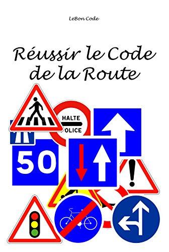 Réussir le Code la Route par LeBon Code