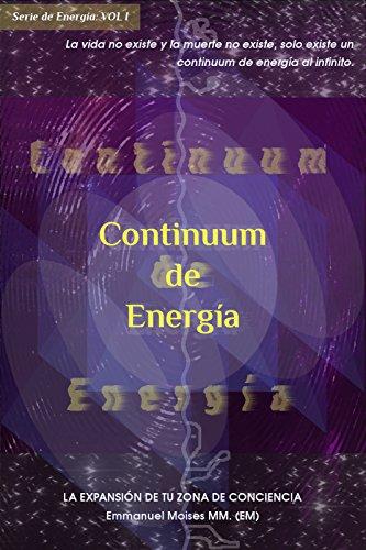 Continuum de Energía: LA EXPANSIÓN DE TU ZONA DE CONCIENCIA