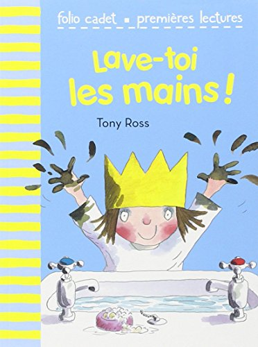 Lave-toi les mains ! Pdf - ePub - Audiolivre Telecharger