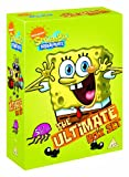 SpongeBob SquarePants - Ultimate Box Set [DVD]