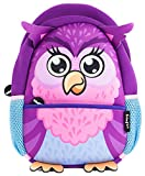 Best Backpacks For Boys - FRINGOO® Girls Boys Toddlers Backpack Cute Insulated Nursery Review