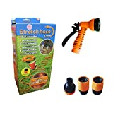 Best Direct Branded Stretch Hose Amazing Expanding Garden Water Hose Pipe As Seen On TV (100ft)