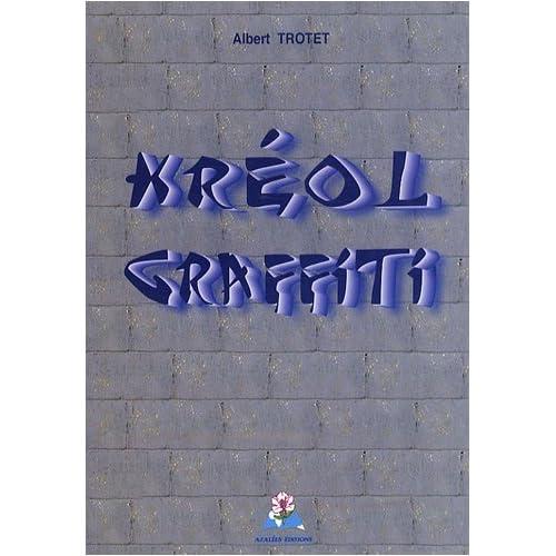 Kréol Graffiti