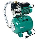 Wilo - Pompe eau froide - distribution d'eau - Surpresseur monocellulaire...