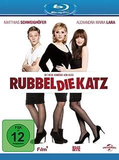 Rubbeldiekatz [Blu-ray]