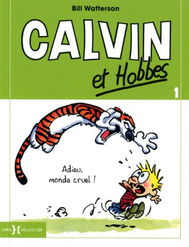 Calvin et Hobbes - T1 petit format (01)