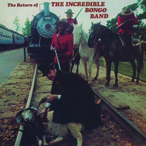 Return of the Incredible... [Vinyl Maxi-Single]