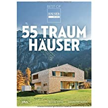 55 Traumhäuser: Best of HÄUSER-Award