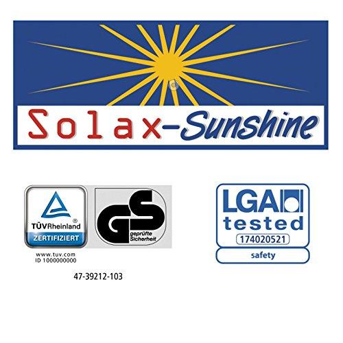 solax-sunshine-doppel-gartenliege-sonnenliege-relaxliege-doppelliege-sonnendach-terrakotta-neu-2