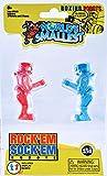 Worlds smallest Super Impulse - La Más Pequeña del Mundo - Rock'Em Sock'Em Robots