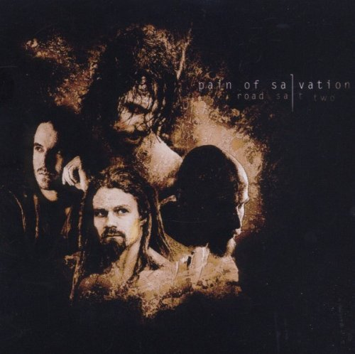 Pain of Salvation: Road Salt Two (Audio CD)