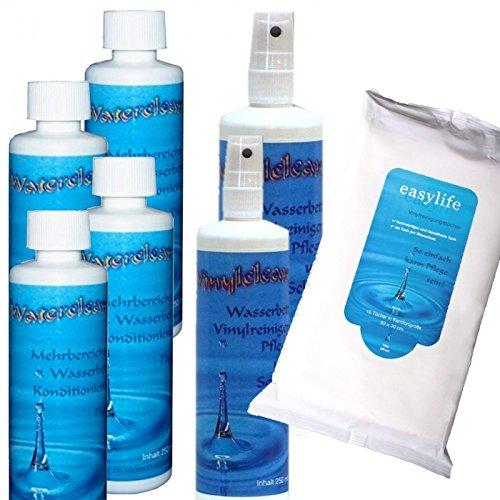 acqua-letti-cura-set-water-clean-condizionatore-4-x-250-ml-e-vinile-clean-detergente-per-vinile-2-x-