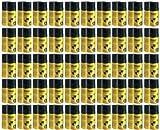 Rsonic 50 Stück Pfefferspray KO Fog 40ml Abwehrspray, 80400001601