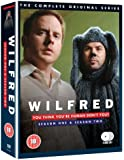 Wilfred - The Complete Original Australian Series [DVD]
