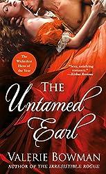 The Untamed Earl (Playful Brides)