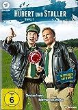 Hubert und Staller - Staffel 7 [6 DVDs] -