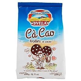 Divella Frollini al Cacao – 400 gr
