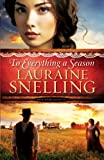 To Everything a Season (Song of Blessing Book #1)