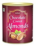 #1: Justazoo Premium Gift Pack Almonds Roasted Chocolates