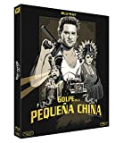 Golpe En La Pequeña China Blu-Ray - Iconic [Blu-ray]