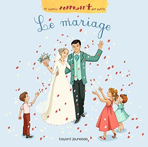 MARIAGE (LE) par Anne-Isabelle Lacassagne