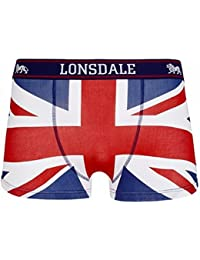 Lonsdale - Boxer - Homme