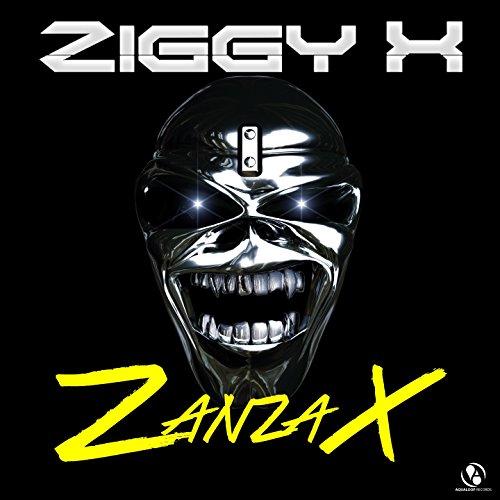 Zanzax (X-Tended Mix)