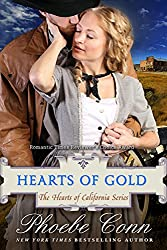 Hearts of Gold (The Hearts of California Series, Book 1)