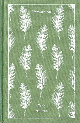 Persuasion (Penguin Clothbound Classics) -