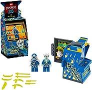 LEGO® NINJAGO® Jay Avatar - Atari Kapsülü (71715)