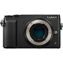 Panasonic Lumix DMC-GX80/GX85 Appareils Photo Numériques 16.84 Mpix