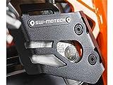 Bremspumpen-Schutz, schwarz, KTM 990 SMR/SMT (2007-2014) 990 Adventure (2006-)