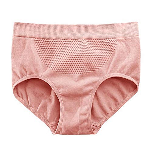 Mitlfuny Damen Push-up Bodyshaper Padded Shapewear Höschen Hip Enhancer,Frauen unsichtbare Unterwäsche Tanga Baumwolle Gas nahtlose ()