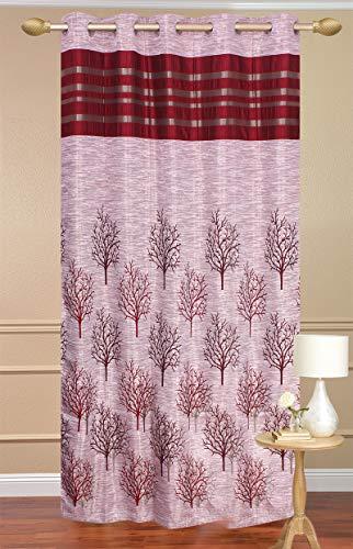 check MRP of jute curtains for summer Purav Light