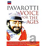 Luciano Pavarotti - A Voice for the Ages
